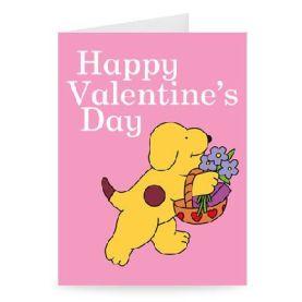 child-valentine