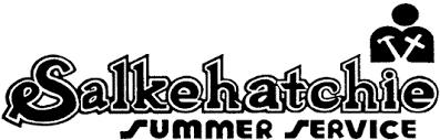 Salkehatchie